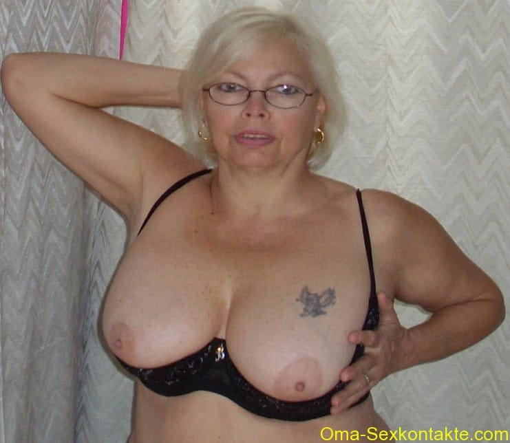 Old milf pic