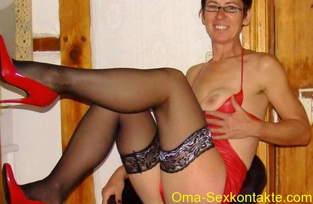 hausfrauen in high heels oase swingerclub