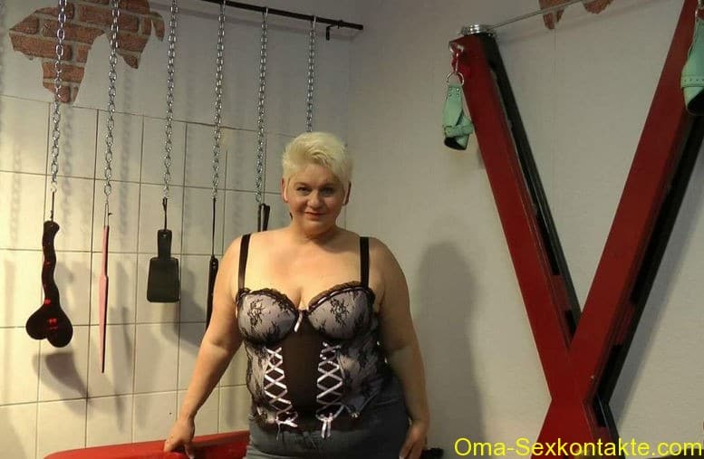 bdsm sex sklavin reife frauen mature