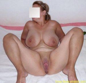 Hausfrau sucht Sexdates