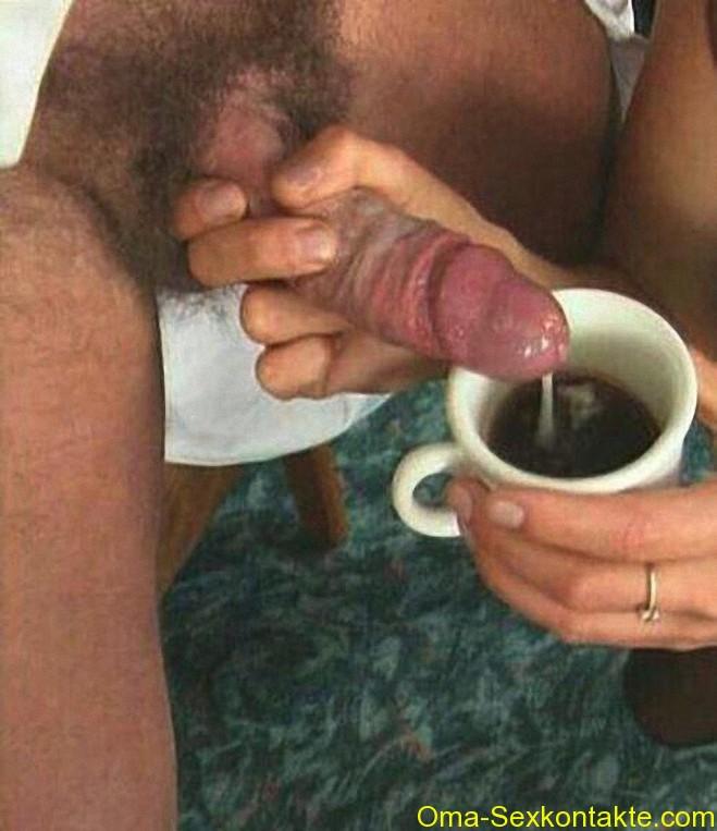 Schwanzkaffee
