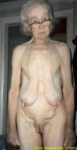 Omas über 90